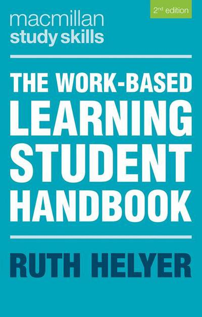 The Work-Based Learning Student Handbook