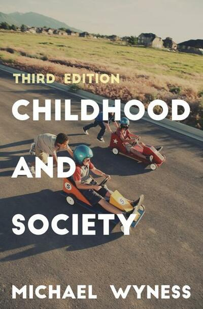Childhood & Society 3e