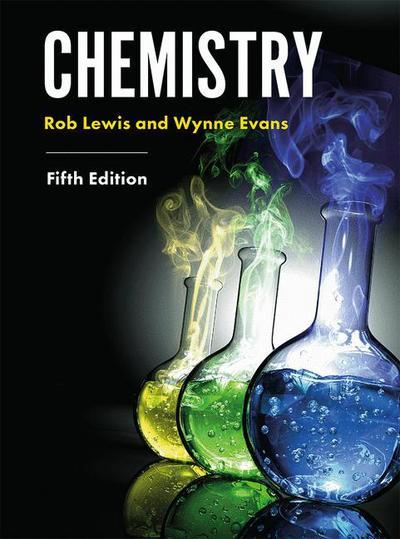 Chemistry, 5e