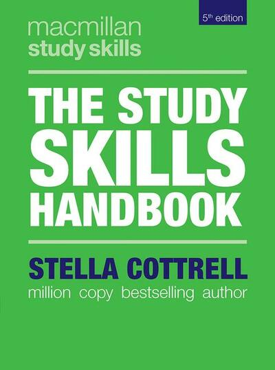 The Study Skills Handbook 5e