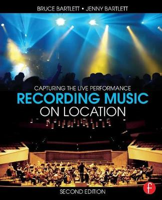 Recording Music on Location