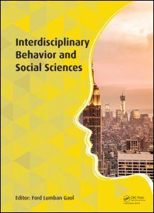 Interdisciplinary Behavior and Social Sciences