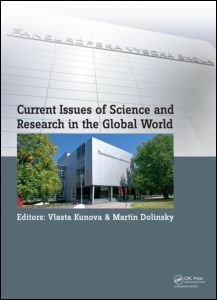 Current Issues of Science and Research in the Global World
