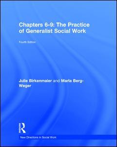 The Practice of Generalist Social Work