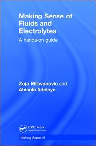 Making Sense of Fluids and Electrolytes