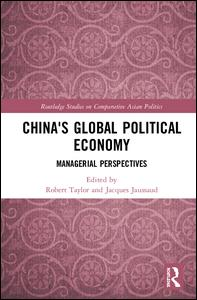 China's Global Political Economy
