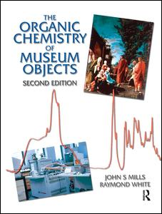 Organic Chemistry of Museum Objects