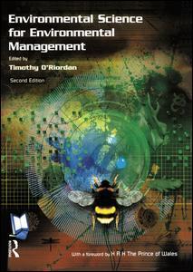Environmental Science for Environmental Management