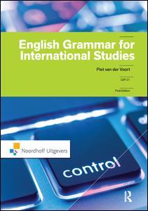 English Grammar for International Studies