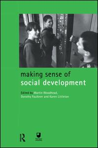 Making Sense of Social Development
