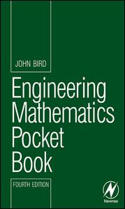 Engineering Mathematics Pocket Book, 4th ed