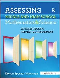 Assessing Middle and High School Mathematics & Science