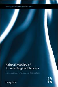 Political Mobility of Chinese Regional Leaders