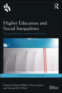 Higher Education and Social Inequalities
