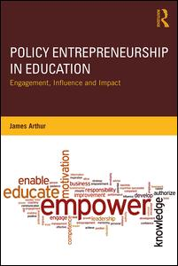 Policy Entrepreneurship in Education