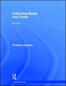 Unlocking Equity and Trusts