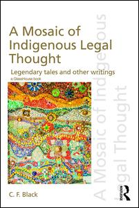 A Mosaic of Indigenous Legal Thought