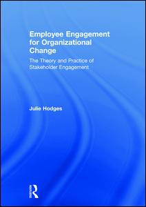 Employee Engagement for Organizational Change