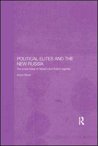 Political Elites and the New Russia
