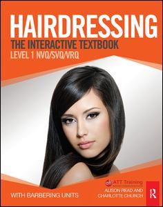 Hairdressing: Level 1