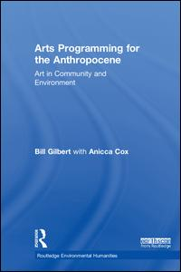 Arts Programming for the Anthropocene