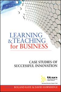 Learning and Teaching for Business