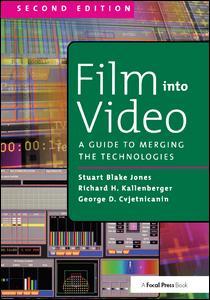 Film Into Video