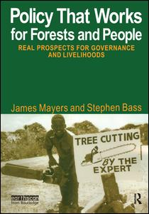 Policy That Works for Forests and People