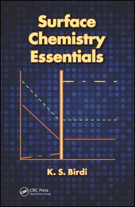 Surface Chemistry Essentials