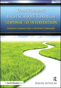Transforming High Schools Through RTI