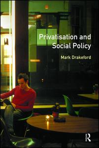 Social Policy and Privatisation