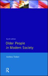 Older People in Modern Society
