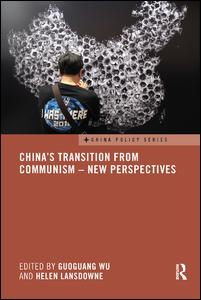 China's Transition from Communism – New Perspectives