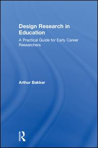 Design Research in Education