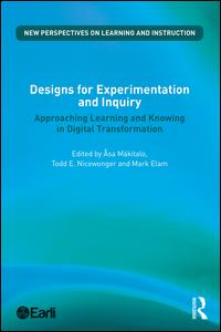 Designs for Experimentation and Inquiry