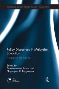 Policy Discourses in Malaysian Education