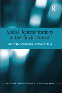 Social Representations in the 'Social Arena'