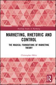 Marketing, Rhetoric and Control