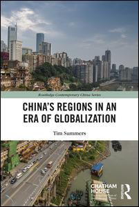 China's Regions in an Era of Globalization