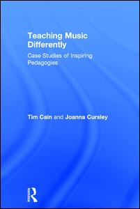 Teaching Music Differently