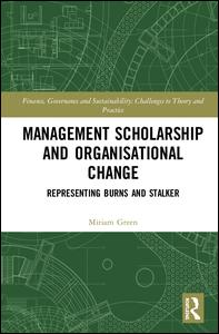 Management Scholarship and Organisational Change