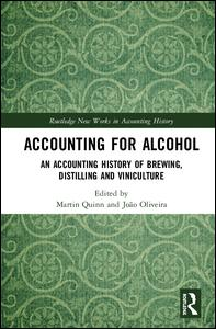 Accounting for Alcohol