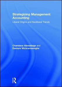 Strategizing Management Accounting