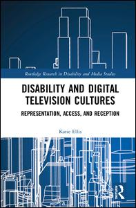 Disability and Digital Television Cultures