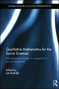 Qualitative Mathematics for the Social Sciences