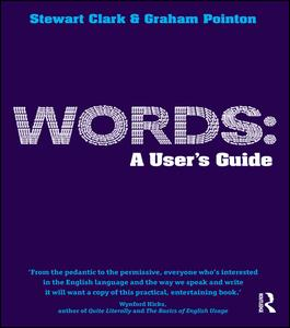 Words: A User's Guide