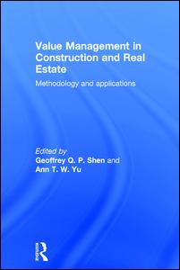 Value Management in Construction and Real Estate