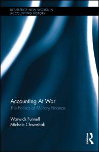 Accounting at War