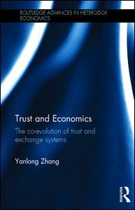 Trust and Economics