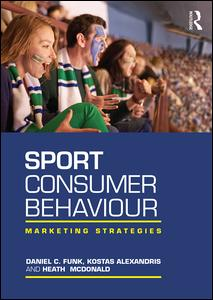 Sport Consumer Behaviour